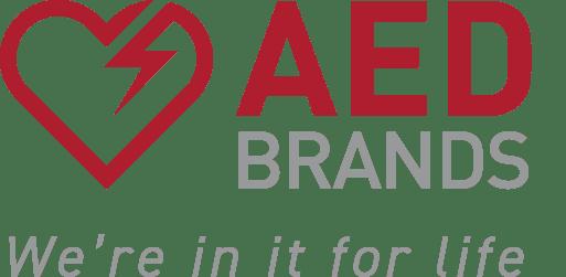 AED Brands Logo Color Version 2