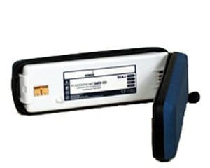 Cardiac Science Spare Battery Bag 166-0418-001