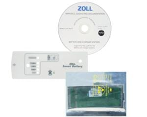 Upgrade Kit for Zoll 'Smart Ready' Battery to 'Smart' Battery 7777-0103-01