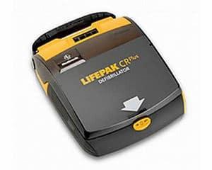 Physio Control LIFEPAK CR Plus AED 80403-000148