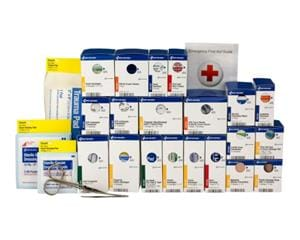Large SmartCompliance First Aid Refill Pack 90827