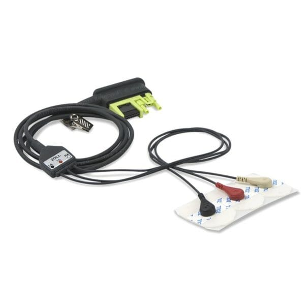 AED-Pro-3-Lead-ECG-Cable-8000-0838