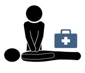 CPR/AED/First Aid 2-Yr Certification AB 40999-100045