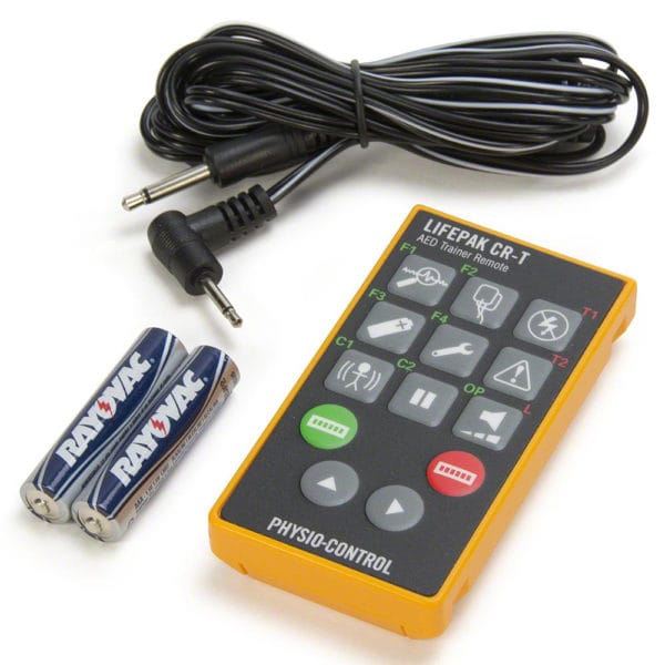 CRT-Trainer-Remote-with-accessories-11250-000073