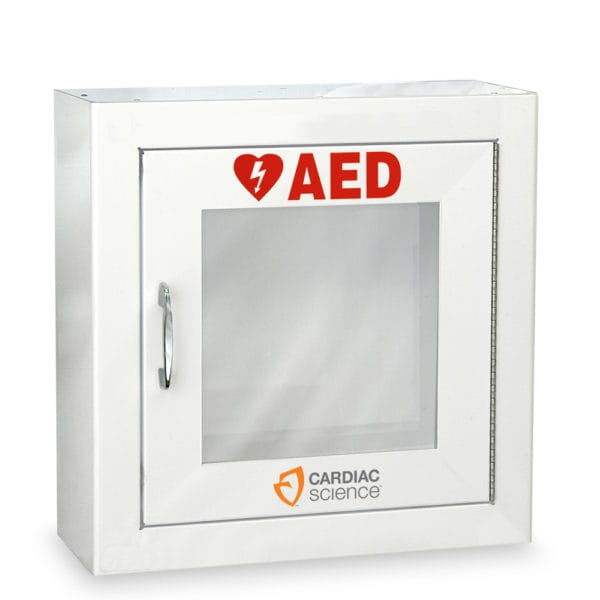 Cardiac-Science-AED-Wall-Cabinet-50-00392-1