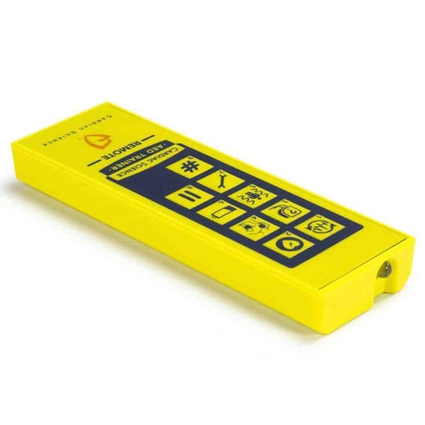 Cardiac-Science-G3-AED-Trainer-Remote-Control-180-2080-004