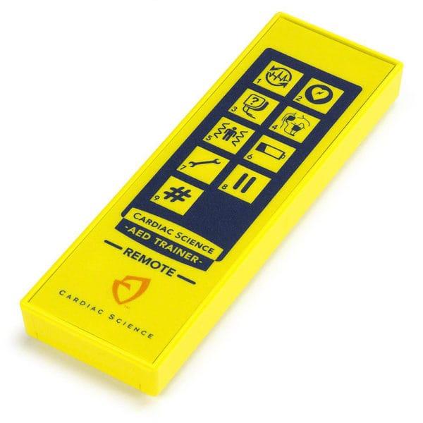 Cardiac-Science-G3-AED-Trainer-Remote-Control-180-2080-004-b