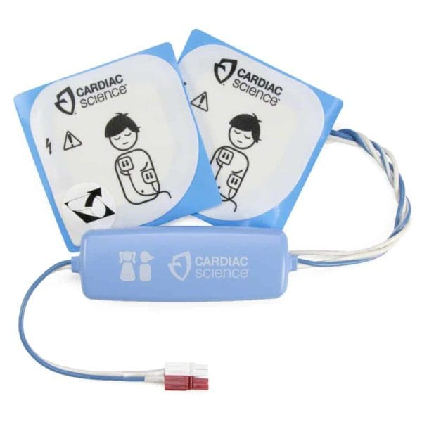 Cardiac-Science-G3-Pediatric-Pads-9730-002-open