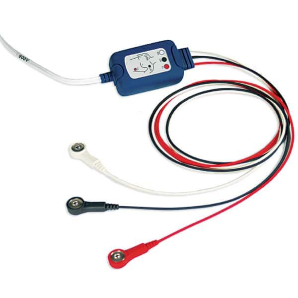 Cardiac-Science-G3-Pro-3-Lead-ECG-Kit-5111-001