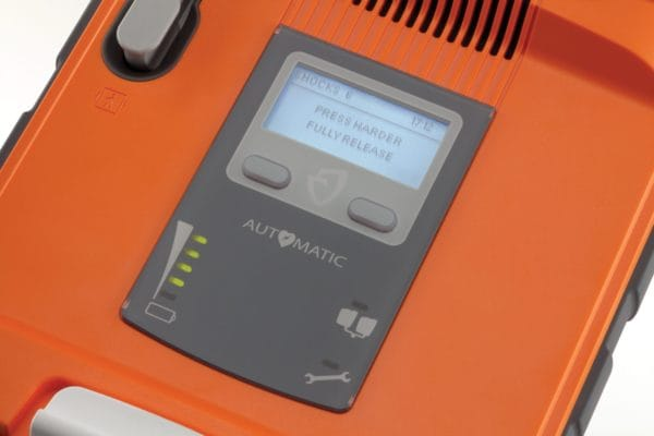 Cardiac-Science-G5-AED-Display