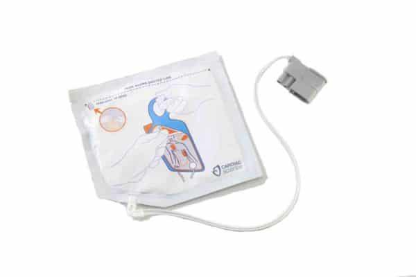 Cardiac-Science-G5-AED-Pads-XELAED001A