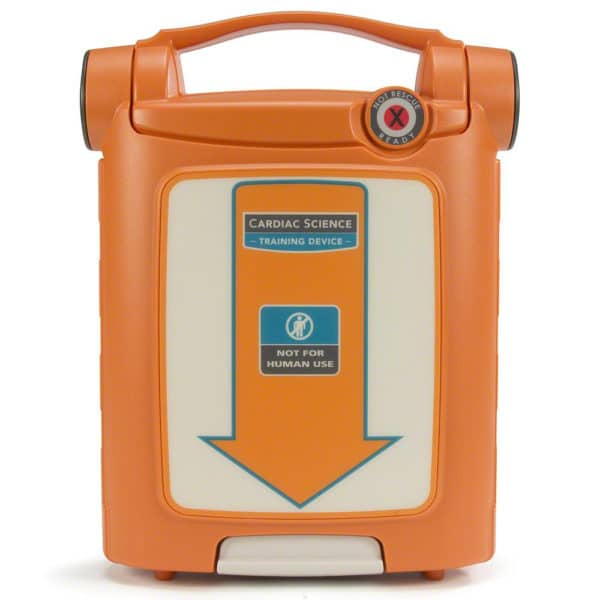 Cardiac-Science-G5-AED-Trainer-190-5020-001