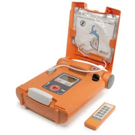 Cardiac Science G5 AED Trainer