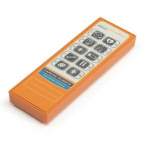 Cardiac-Science-G5-AED-Trainer-Remote-Control-XTRRMT001A