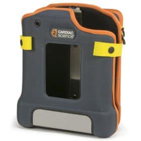 Cardiac-Science-G5-Semi-Rigid-Carry-Case-XCAAED004A