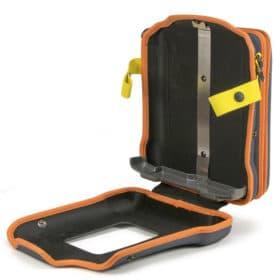 Cardiac-Science-G5-Semi-Rigid-Carry-Case-XCAAED004A-open