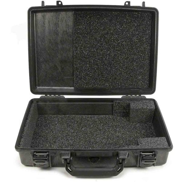 Cardiac-Science-Hard-Shell-Carry-Case-9157-004-open