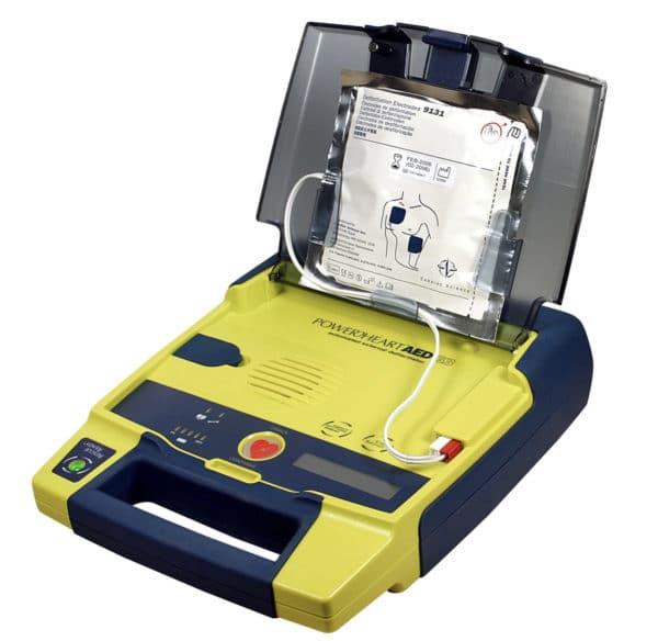 Cardiac-Science-Powerheart-AED-G3-Plus-9390-Open