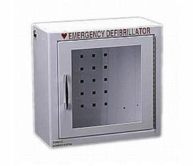 Compact AED Wall Cabinet 147