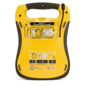 Defibtech-Lifeline-AED-DCF-100-Back