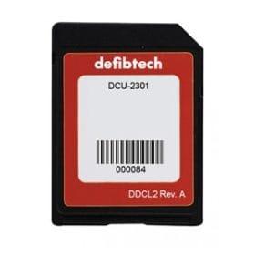 Defibtech-Lifeline-Demonstration-Software-DCU-2301