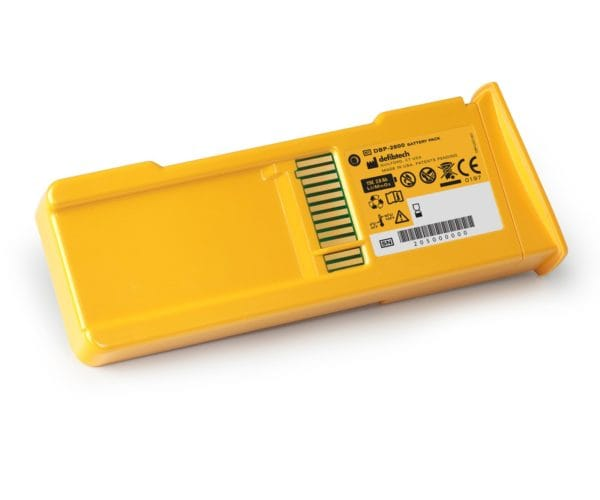 Defibtech-Lifeline-Long-Life-DBP-2800-Battery