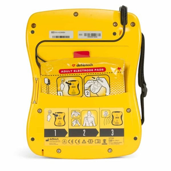 Defibtech-Lifeline-View-AED-DCF-A2310-Back
