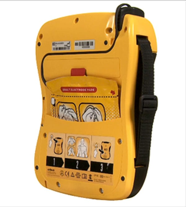 Defibtech-Lifeline-View-AED-DCF-A2310-Tilted