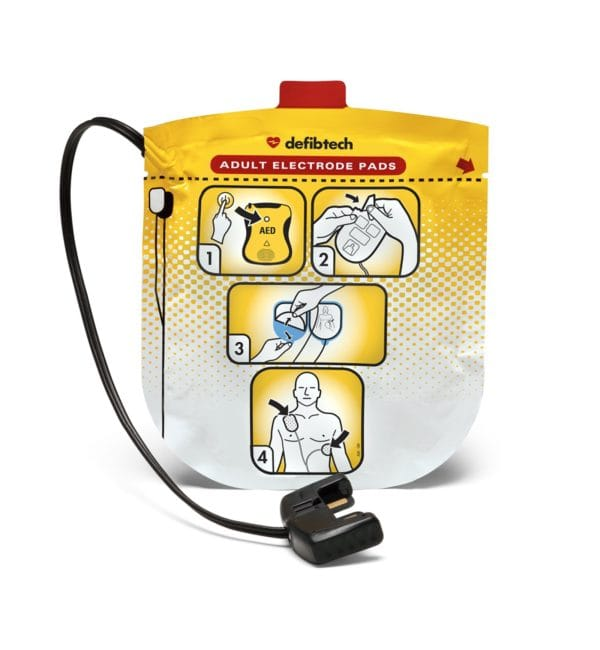 Defibtech-View-AED-Pads-DDP-2001