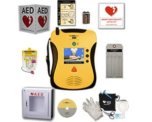 Defibtech View Business Package AB 6137