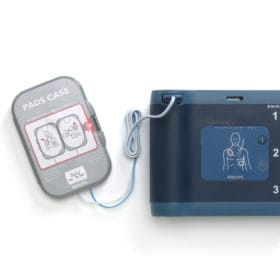 FRx-AED-with SMART-Pads-II