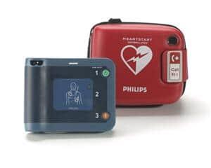 Philips HeartStart FRx AED 861304