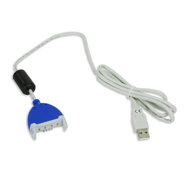 HeartSine-PAD-ACC-02-Data-Cable