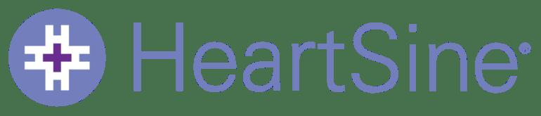 HeartSine+Logo