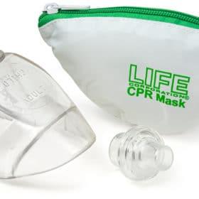 LIFE-CPR-Mask-Valve-Zipper-Bag-LIFE-100-B
