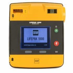 LIFEPAK-1000-AED-99425-000023