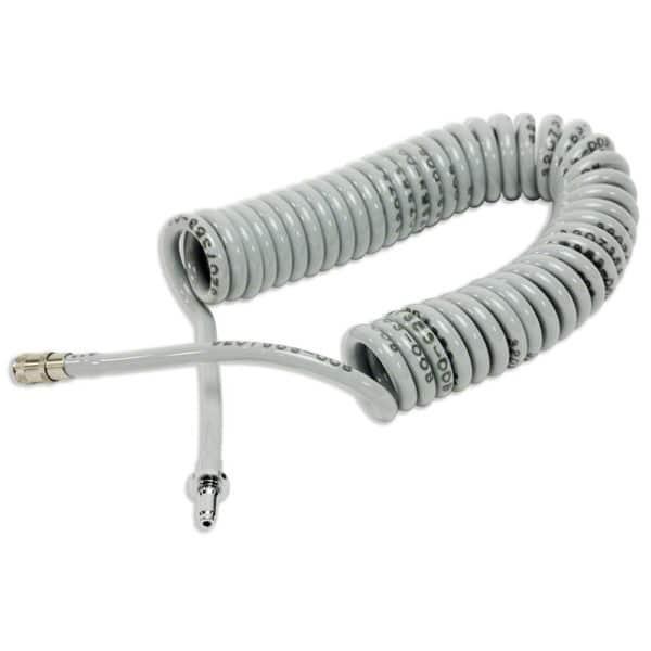 LIFEPAK-15-NIBP-Tubing-Coiled-21300-007300