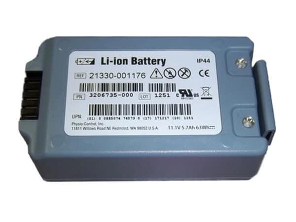 LIFEPAK-15-Rechargeable-Battery-21330-001176