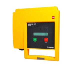 LIFEPAK-500-AED