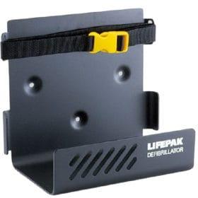 LIFEPAK-AED-Wall-Mount-Bracket-11210-000001