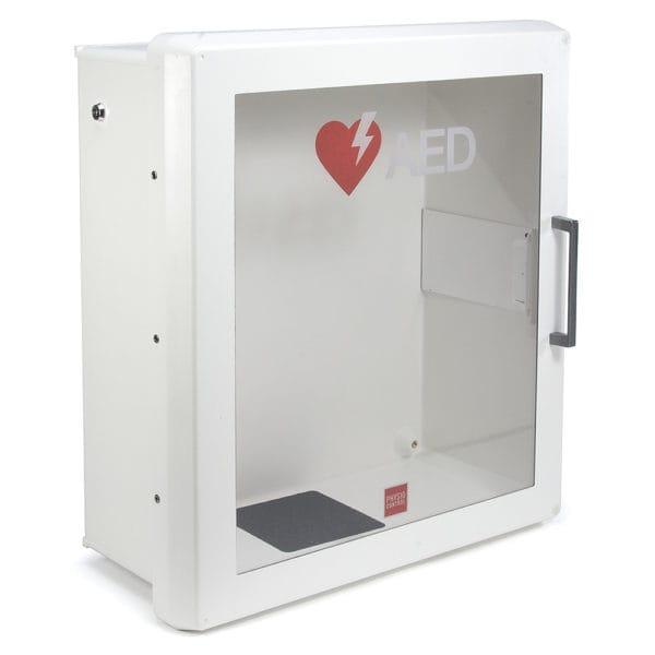 LIFEPAK-CR2-Plastic-Wall-Cabinet