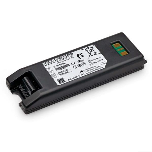 LIFEPAK-CR2-Replacement-Battery-11141-000165