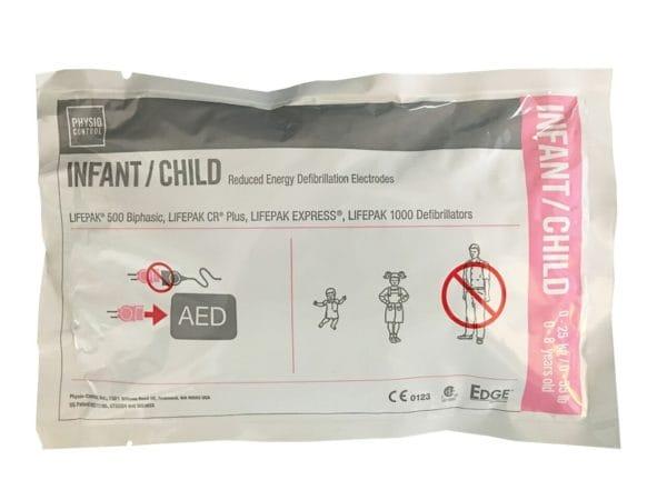LIFEPAK-Infant-Child-AED-Pads-11101-000016