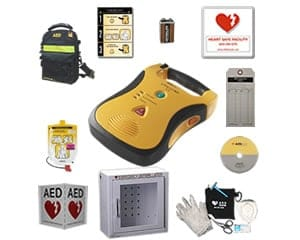 Defibtech Business Package AB 6135