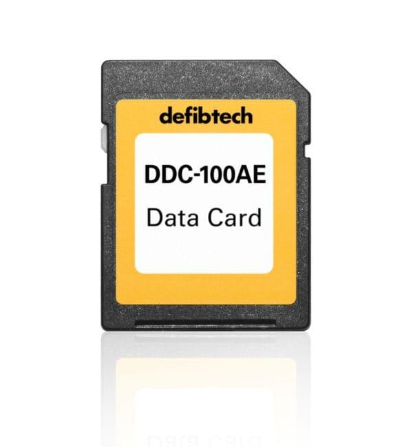 Lifeline-Large-Capacity-Data-Card -with-Audio-DDC-100AE