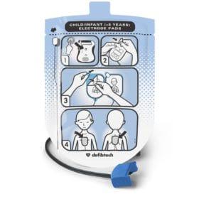 Lifeline-Pediatric-AED-Pads-DDP-200P