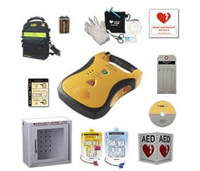 Defibtech School & Church Package AB 6250