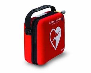 Philips HeartStart OnSite Slim Carry Case M5076A