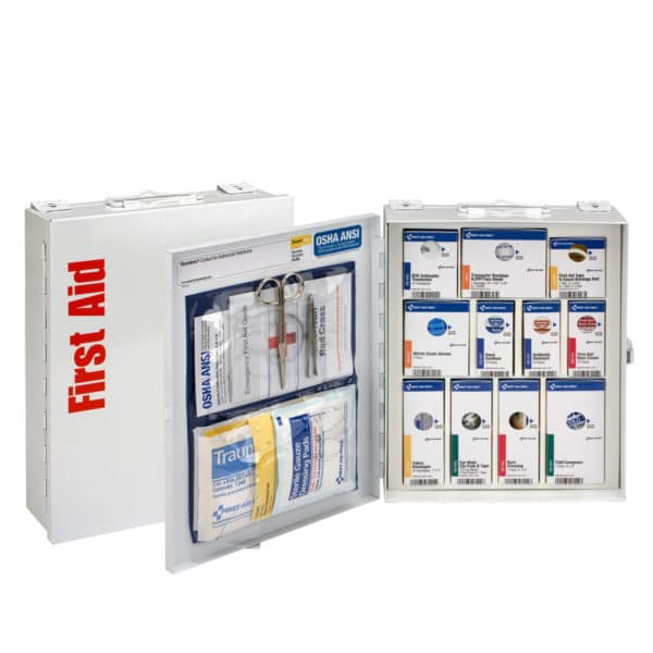 Medium-First-Aid-Cabinet-ABF-27710-open-closed
