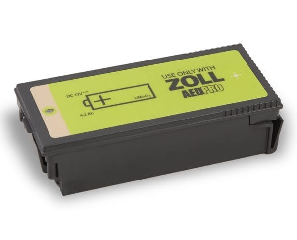 Non-Rechargeable-AED-Pro-Battery-8000-0860-01